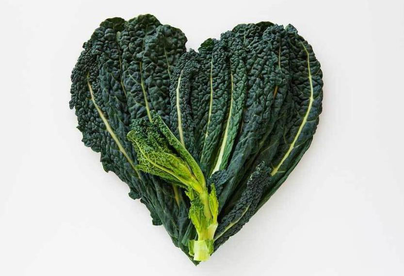 Dark Leafy Greens – Superfood