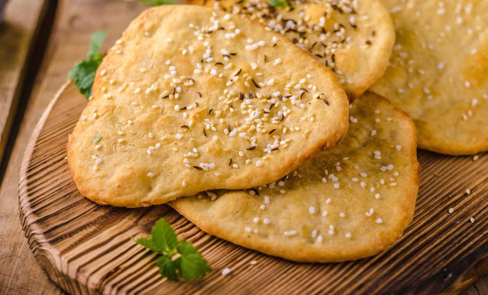 Grainless Healthy Crackers
