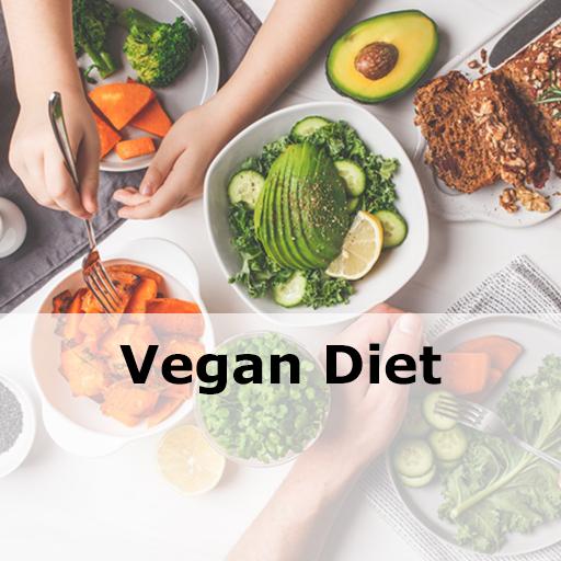 Vegan Diet – Food Shopping List