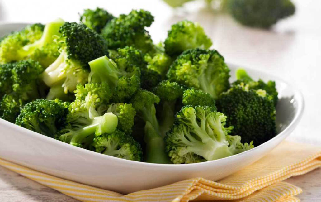 Why You Should Eat Broccoli